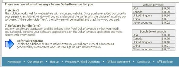 DollarRevenue